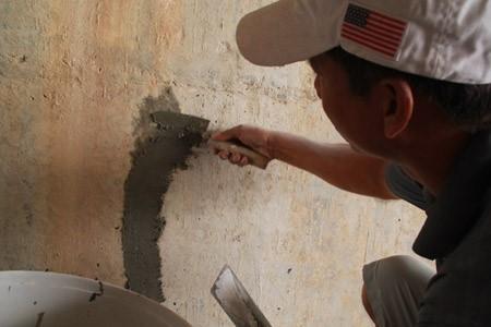 dịch vụ sửa nhà chống thấm dột chuyên nghiệp,chong-tham,chong-dot